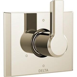 Delta T11999 Pivotal 6 Function Diverter Trim with 3 Ports