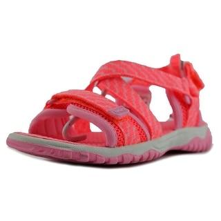 Carter's Splash-by Open-Toe Synthetic Sport Sandal