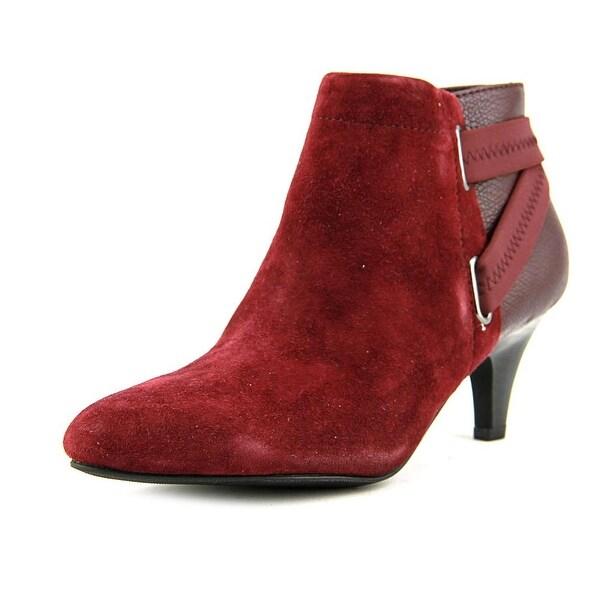 Alfani Vandela Women Malbec Boots