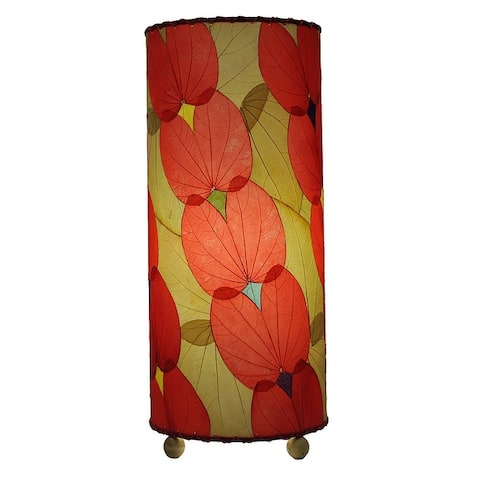 Handmade Butterfly Lamp (Philippines)