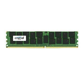 Crucial Ct16g4rfd4213 16Gb Single Ddr4 2133 Mt/S (Pc4-2133) Cl15 Dr X4 Ecc Registered Dimm 288-Pin Server Memory|https://ak1.ostkcdn.com/images/products/is/images/direct/ac866ebe3ec4ec79ce72dee7908363a92e0137e4/Crucial-Ct16g4rfd4213-16Gb-Single-Ddr4-2133-Mt-S-%28Pc4-2133%29-Cl15-Dr-X4-Ecc-Registered-Dimm-288-Pin-Server-Memory.jpg?impolicy=medium