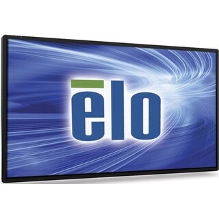 Elo Touch E183504 7001LT 70-inch Infrared Touchscreen Interactive (Refurbished)