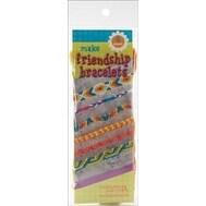 Make Friendship Bracelets Kit-Makes 6-