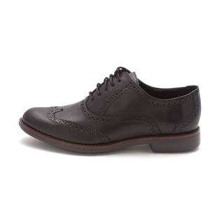 Cole Haan Womens Rubysam Closed Toe Oxfords