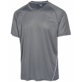 Ideology NEW Gray Mens Size 2XL Training Performance Shirts & Tops