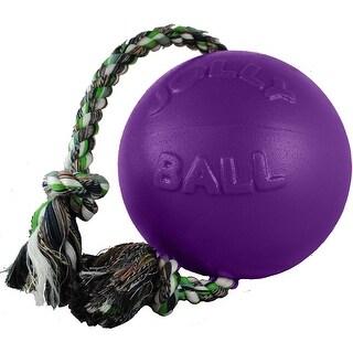 "Purple - Romp-N-Roll 8"""