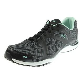 Ryka Womens Grafik Mesh Training Dance Shoes - 9.5 medium (b,m)