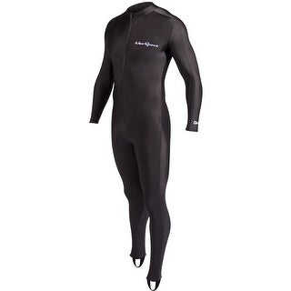 NeoSport Wetsuits Full Body Sports Skins - Black