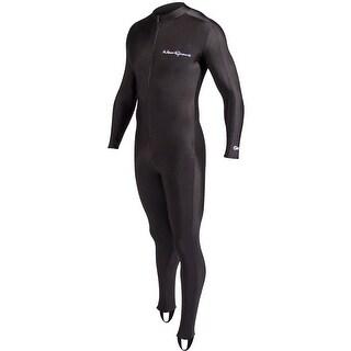 NeoSport Wetsuits Full Body Sports Skins - Black