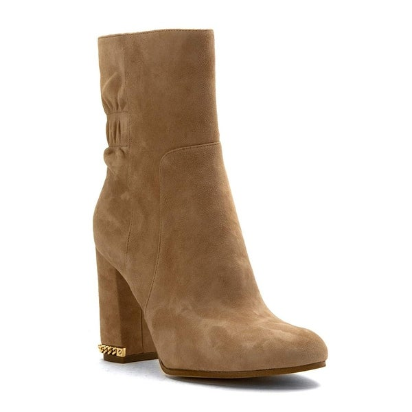 a61338935136 Shop MICHAEL Michael Kors Women s Dolores Bootie - Free Shipping ...