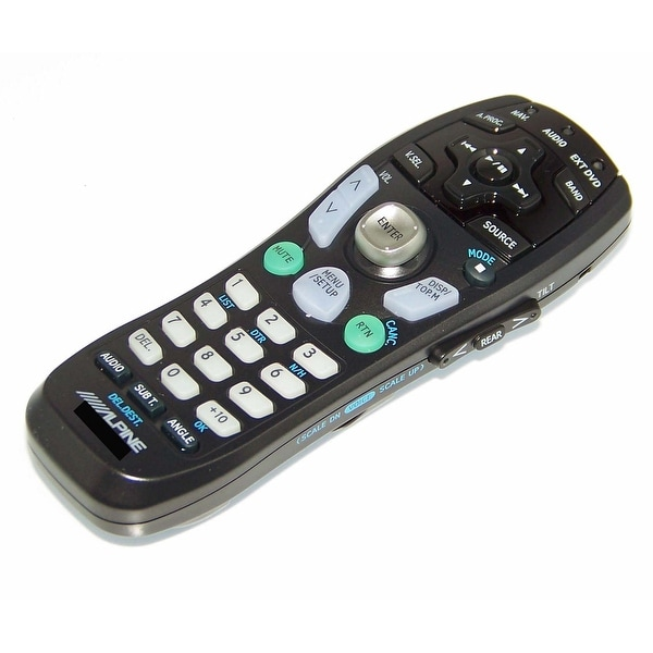 NEW OEM Sharp Remote Control Originally Shipped With LC52SE94, LC-52SE94