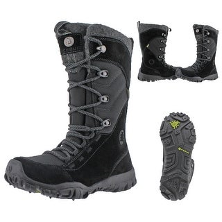 Link to Icebug DIANA-L BUGSole Women's Insulated Waterproof Snow Ice Boots Shoes Similar Items in Women's Shoes