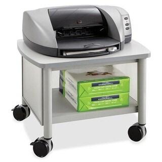 Impromptu Under Table Printer Stand