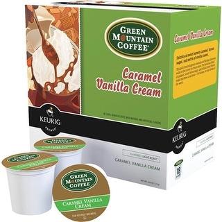 Keurig 18Ct C Vnll Coffee K-Cup 120234 Unit: EACH