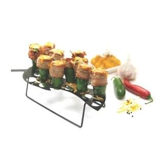 GrillPro 41554 Non-Stick Pepper Roaster