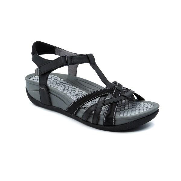 Baretraps Delany Women's Flats & Oxfords Black