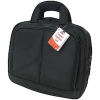 "Travel Solutions 23003 Top-Loading Notebook Bag (13"")"