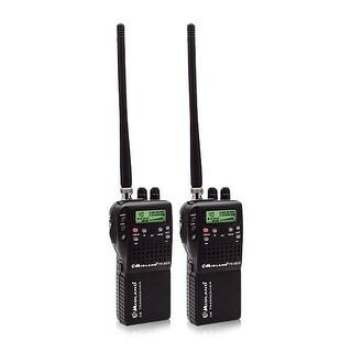 Midland 75-822 (2 Pack) CB Radio