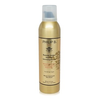 PHILIP B Russian Amber Imperial Volumizing Mousse 6.7 oz