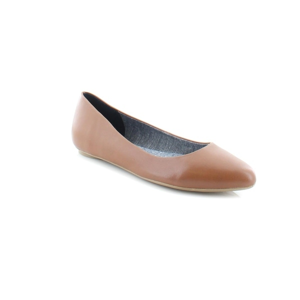 Dr. Scholl's Really Women's Flats & Oxfords Tan