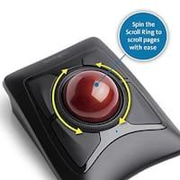 Kensington K72359ww Expert Mouse With Wireless Trackball