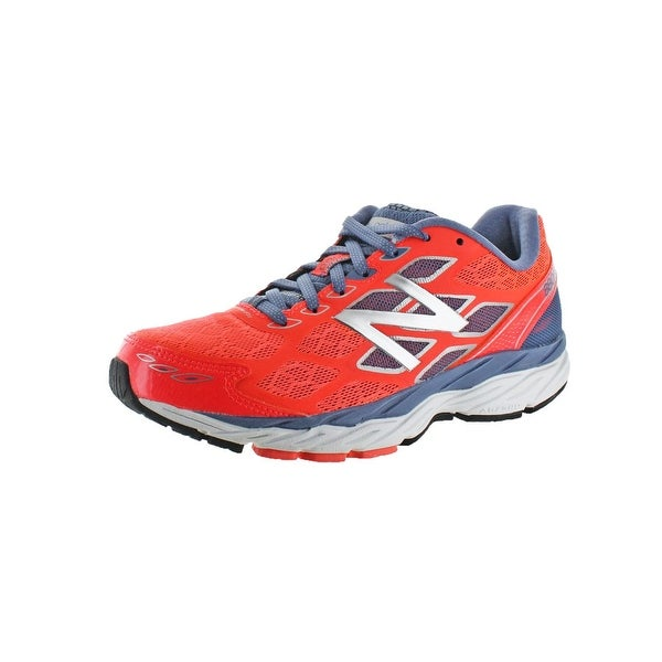 New Balance Womens W880PG5 Running, Cross Training Shoes Low Top Trainers