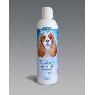 Bio-Groom Indulge Sulfate Free Argan Oil Shampoo 12oz