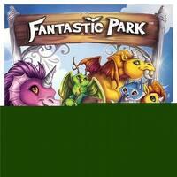 Blue Orange Games BLG05500 Fantastic Park Board Games