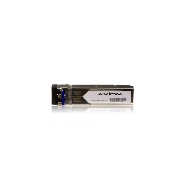 Axion 10G-SFPP-LR-AX Axiom Mini-GBIC 1000BASE-SX for Allied Telesis (Industrial) - 1 x 10GBase-LR10 Gbit/s