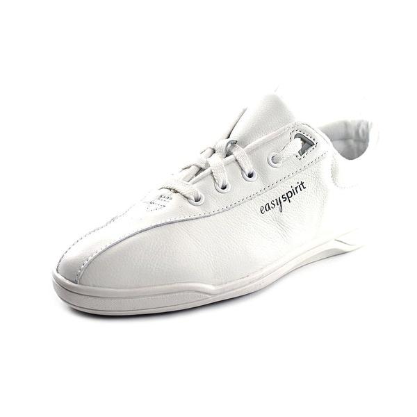 Easy Spirit Ap1 White Walking Shoes