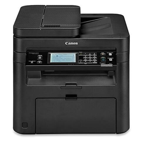 Canon ImageCLASS MF236n MF Printer Laser Multifunction Printer - Monochrome