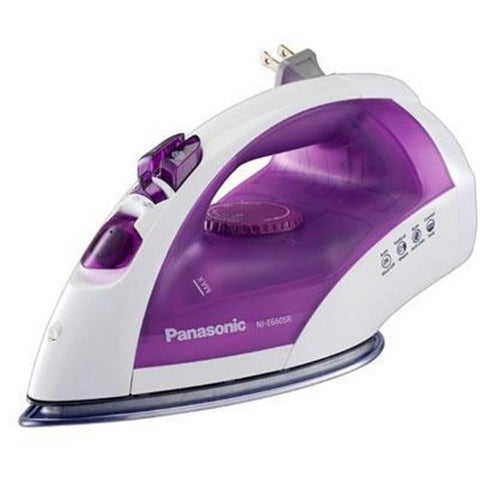Panasonic Consumer 1200 w Stainless steel Ushape Iron 3 position