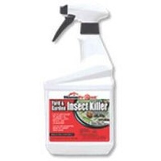 Bonide 10428 Insect Killer Spray Yard & Garden, Quart