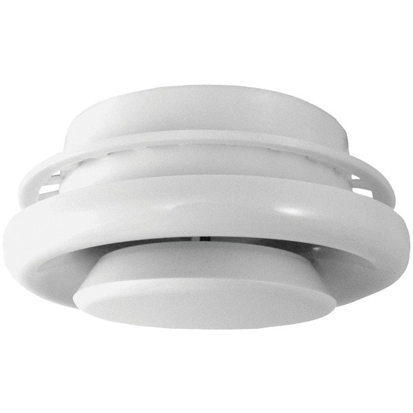 "Deflecto Tfg6 Suspended Ceiling Diffuser (6"")"