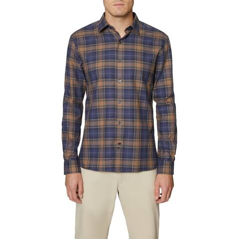 Hickey Freeman Shirt