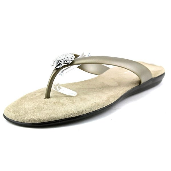 Aerosoles Chlarity   Open Toe Synthetic  Thong Sandal