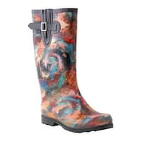 Nomad Women's Puddles III Roulettes