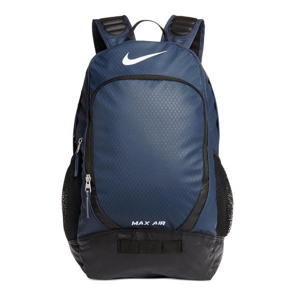 b6aa26f9073f6 Shop Nike Max Air Backpack Training Sport - Free Shipping Today - Overstock  - 22862720