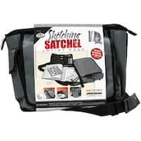 Satchel Artist Pack 24Pc-Sketching