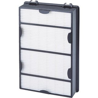 The Holmes Group 2 Pk Replace Hepa Filter HAPF600DPDQ-U Unit: EACH