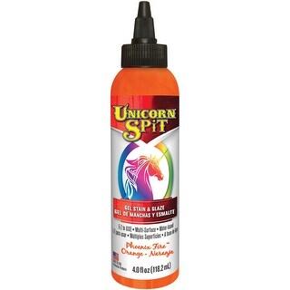 Unicorn Spit Wood Stain & Glaze 4Oz-Phoenix Fire