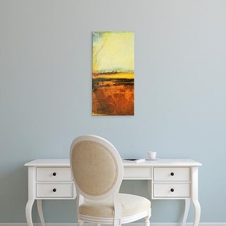 Easy Art Prints Erin Ashley's 'Noon I' Premium Canvas Art