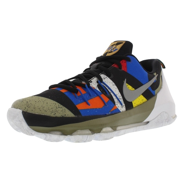 27ca02587c0a Shop Nike Kd 8 Basketball Gradeschool Boy s Shoes - Free Shipping ...