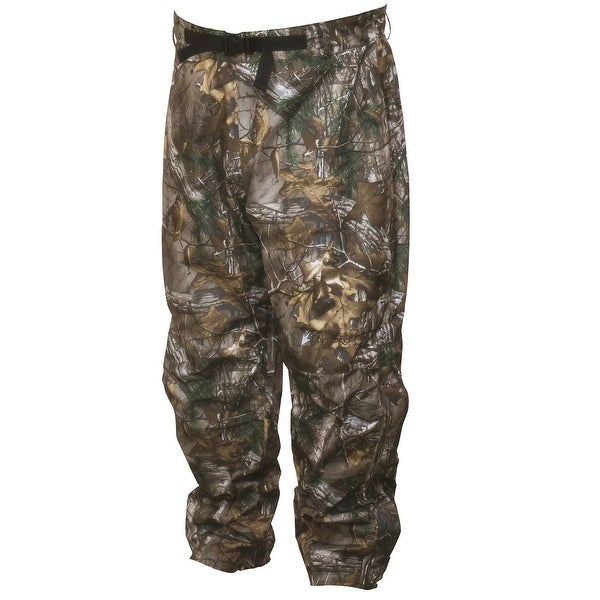 5b05399b0e583 Shop Frogg Toggs ToadRage Camo Pants Realtree Xtra - 3XL - NT8201-54XXX -  Free Shipping Today - Overstock.com - 22710330