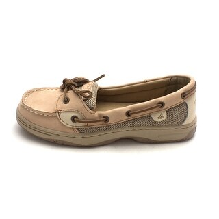 Sperry Womens ANGELFISH Closed Toe Boat Shoes
