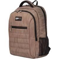 """Mobile Edge Mebpsp8 15.6"""" Smartpack Backpack (Wheat)"""