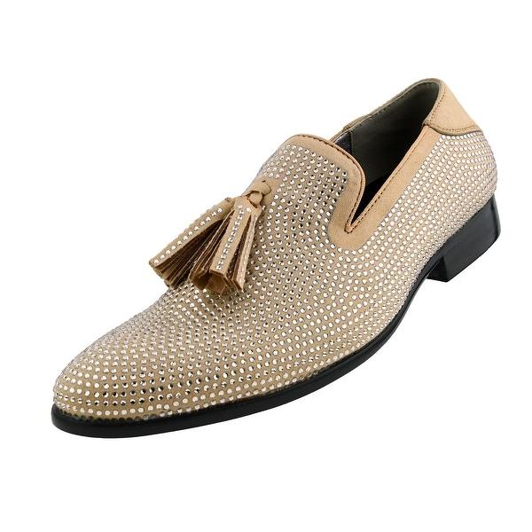 Size 15 Beige Men's Shoes | Find Great