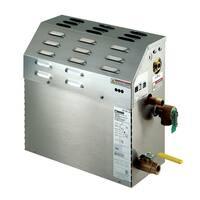 Mr Steam MS400EC Residential 360 cu ft Steam Shower Generator