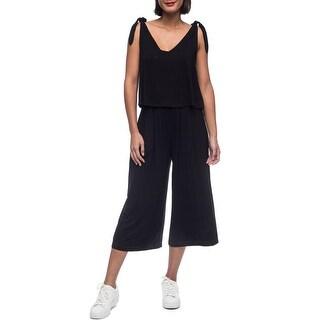 Bobeau Vicky Knit Jumpsuit