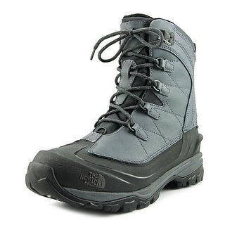 The North Face Chilkat Evo Round Toe Leather Winter Boot